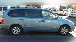 2006 Kia Sedona EX