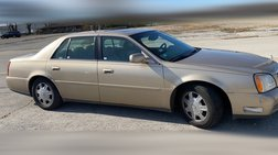 2005 Cadillac DeVille SEDAN #34