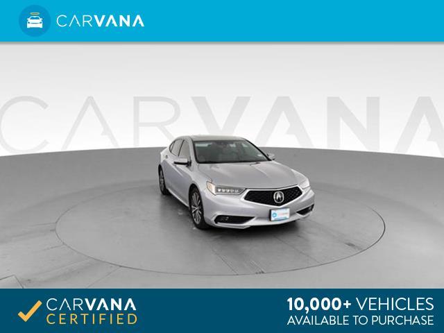 2018 Acura TLX V6 w/Advance
