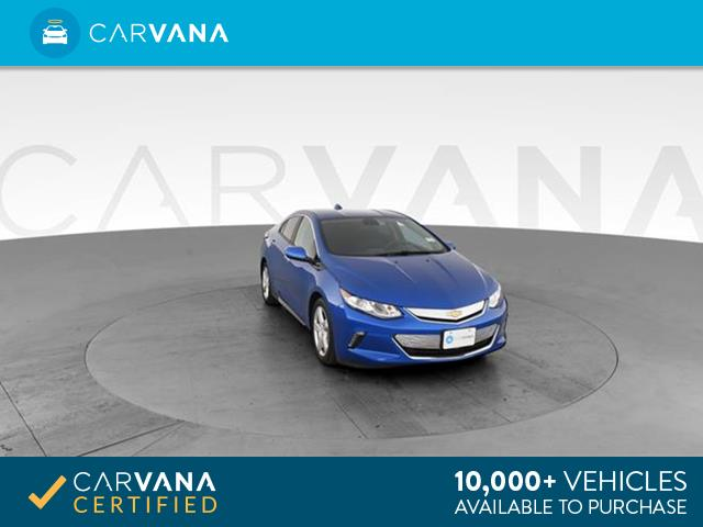 Used Chevy Volt For Sale >> Used Chevrolet Volt For Sale In Charleston Sc 32 Cars From