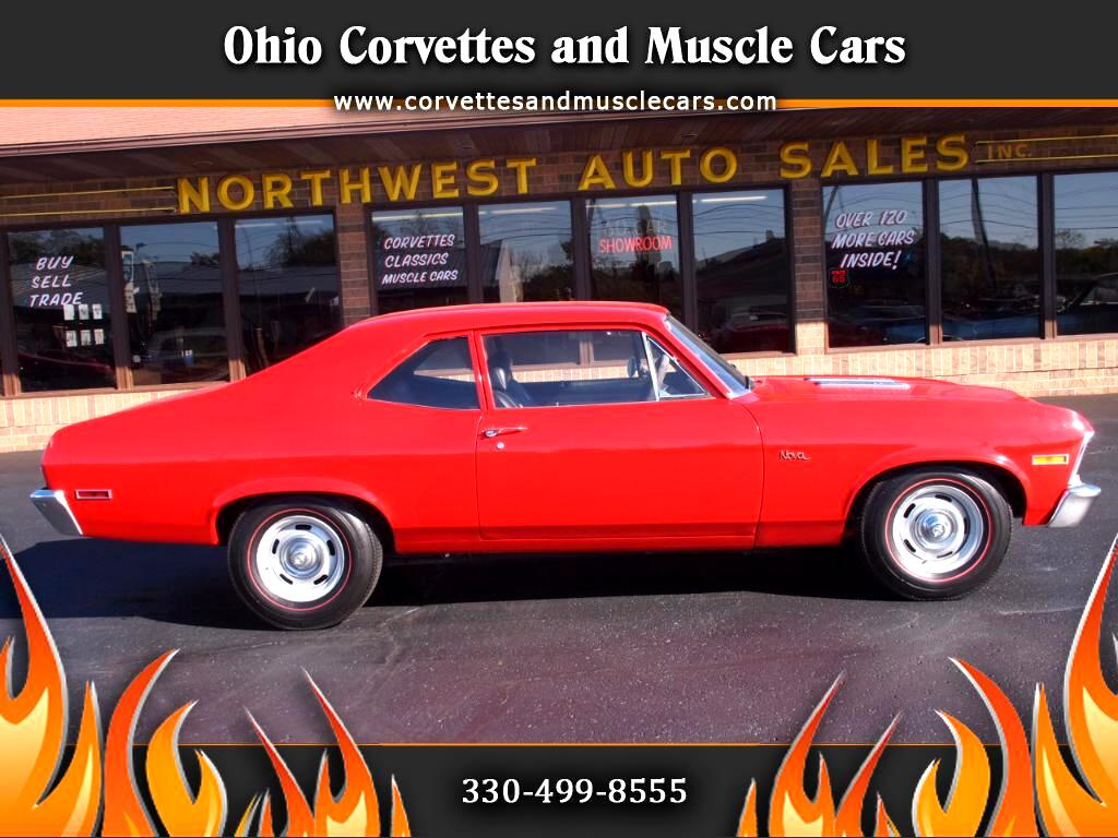 Used Chevrolet Nova For Sale In Fayetteville Nc 70 Cars From 998 1968 Chevy 4x4 1971 Ss
