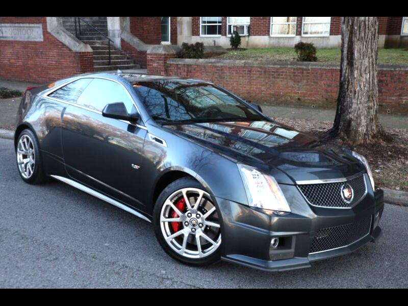 Used Cadillac Cts V For Sale >> Used Cadillac Cts V For Sale In Nashville Tn 197 Cars From 11 999