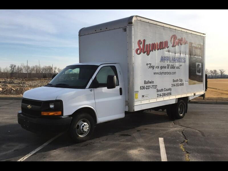 6cc2e76adc Used Chevrolet Express Cutaway for Sale in Des Moines