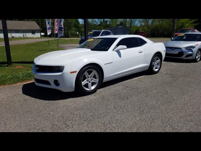 Used Chevrolet Camaro for Sale in Tuscaloosa, AL: 77 Cars