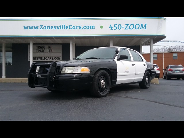used ford crown victoria for sale in columbus oh 446 cars from 795. Black Bedroom Furniture Sets. Home Design Ideas