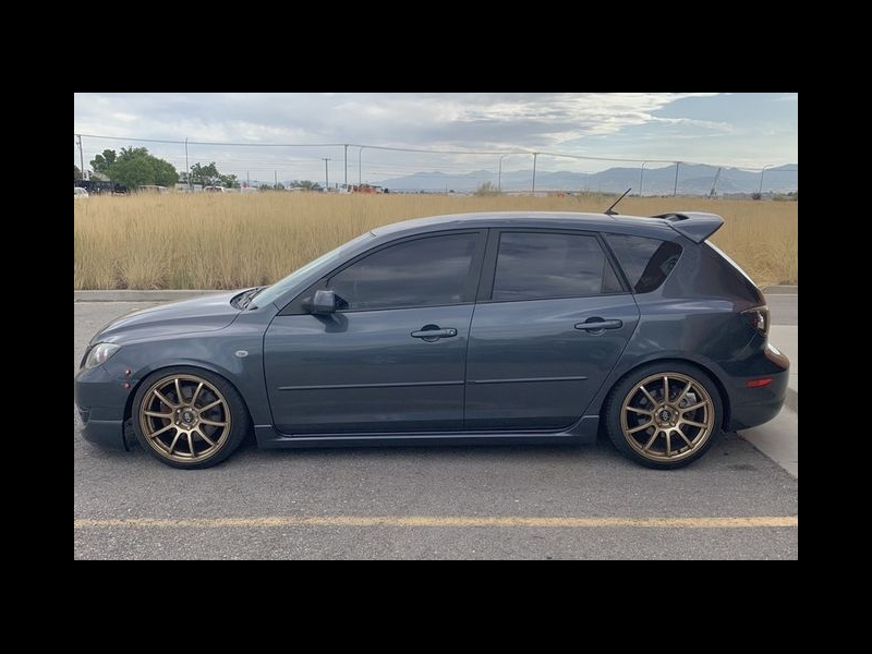 Used Mazda Mazdaspeed3 for Sale in Boise, ID: 95 Cars from