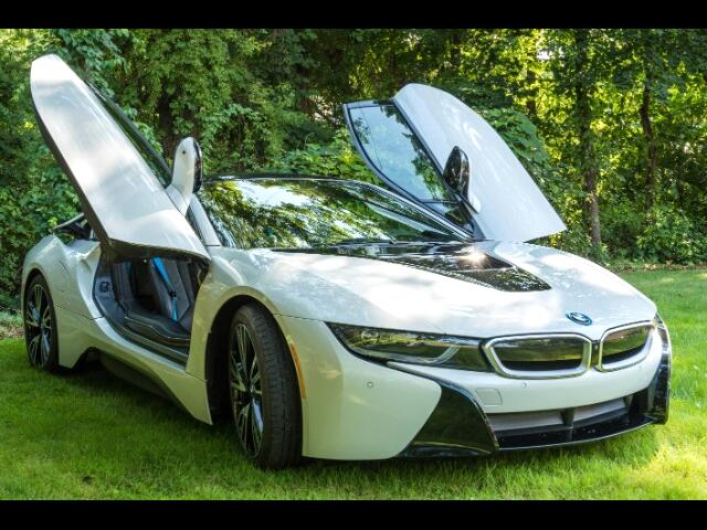 Used Bmw I8 For Sale In Parsippany Nj 8 Cars From 71 926