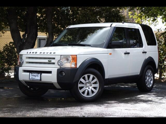 Used Land Rover LR3 for Sale in Riverside, CA: 156 Cars from $4,994 ...