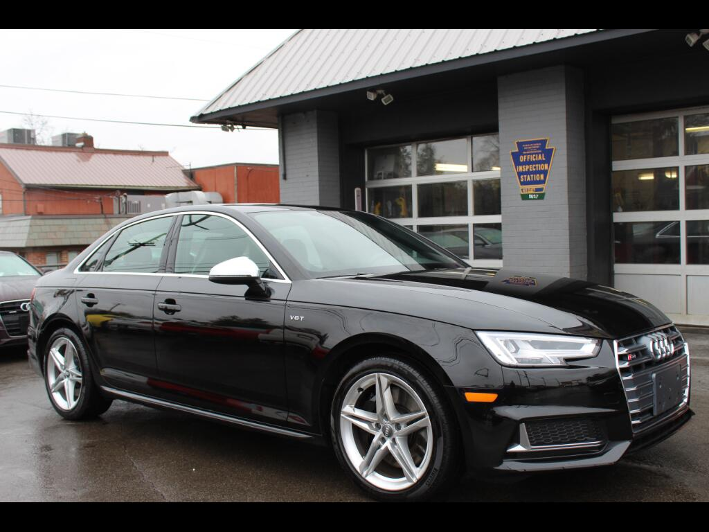 Used Audi S4 for Sale in Charleston, WV: 373 Cars from ...