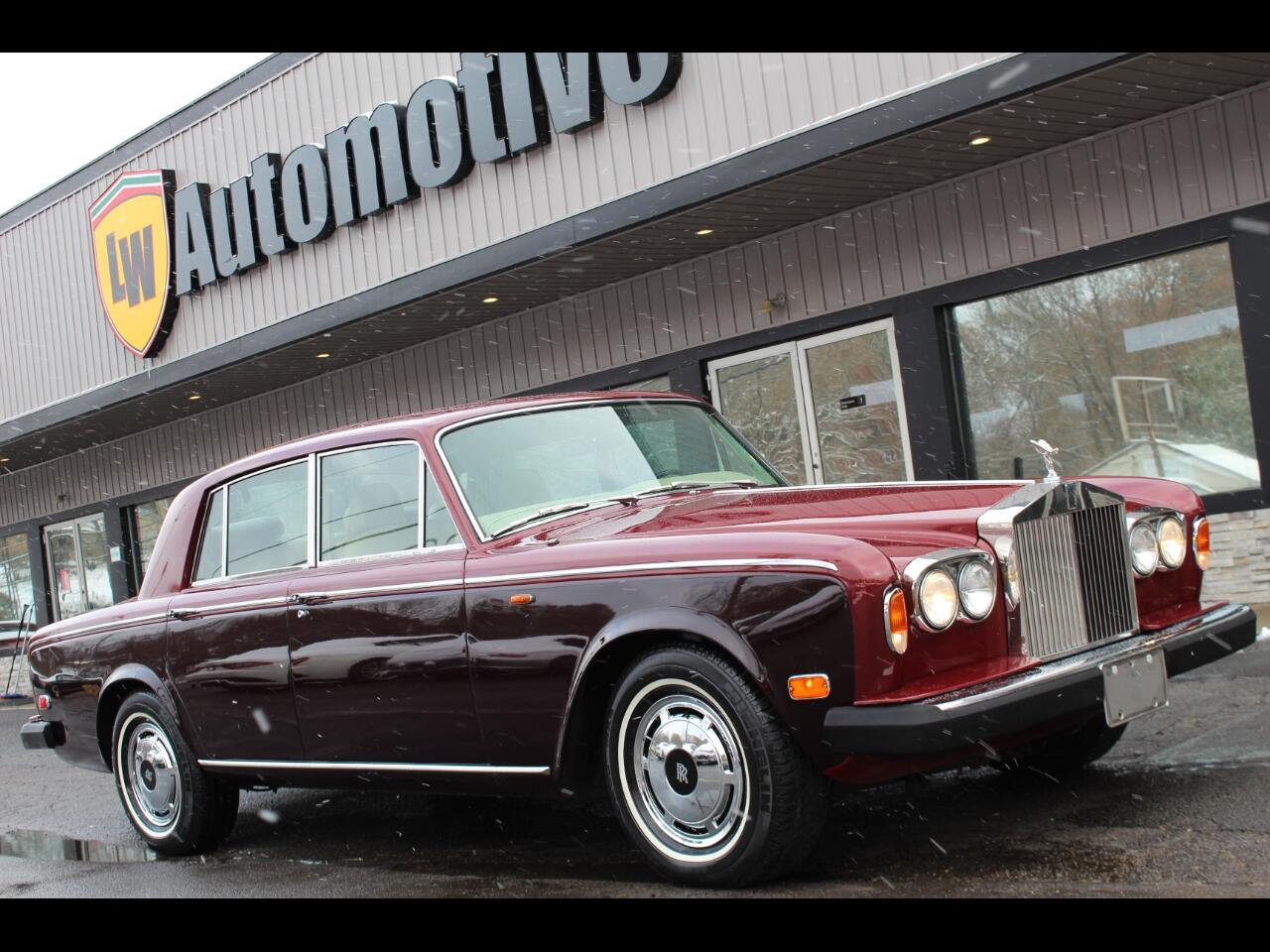 1979 Rolls-Royce