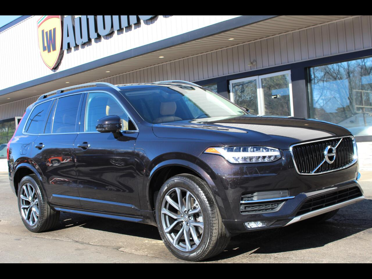 Used Volvo Xc90 for Sale in Buffalo, NY: 1,676 Cars from