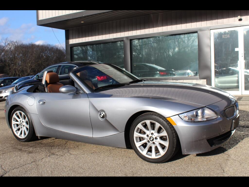 Used BMW Z4 for Sale in Pittsburgh, PA: 465 Cars from $4,900 ...