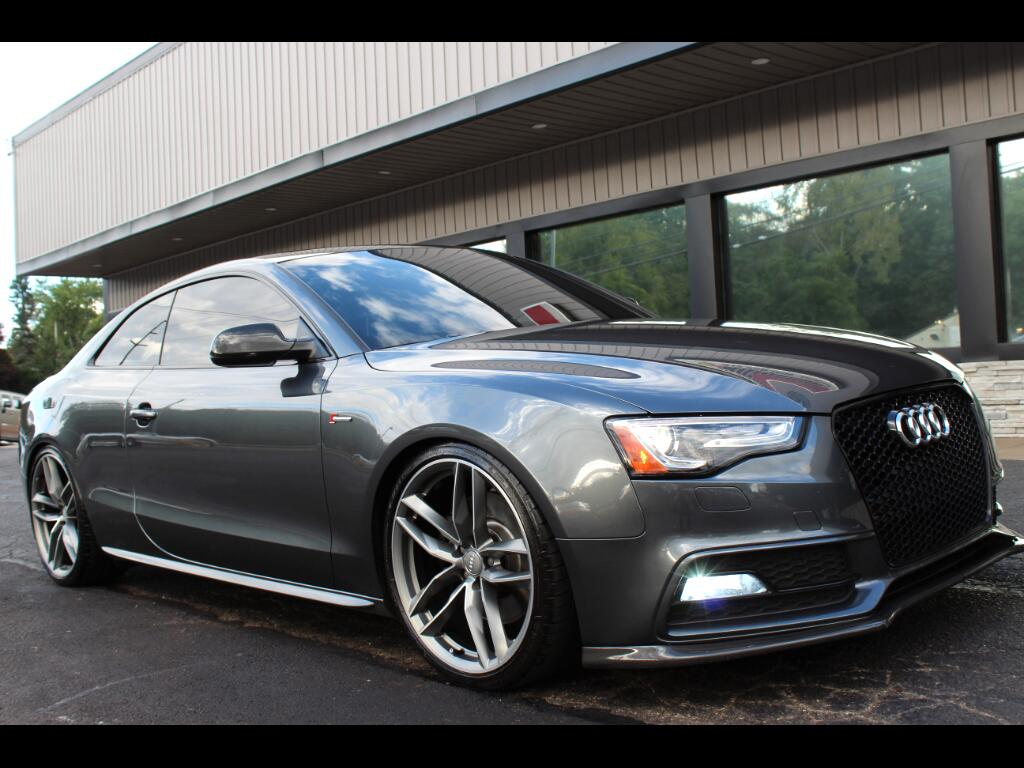 Used Audi S For Sale In Pittsburgh PA Cars From - Audi pittsburgh