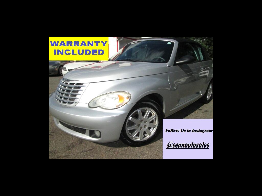 Used Chrysler Pt Cruiser For Sale In Atlanta Ga 49 Cars From 2007 Chysler Fuel Filter Touring