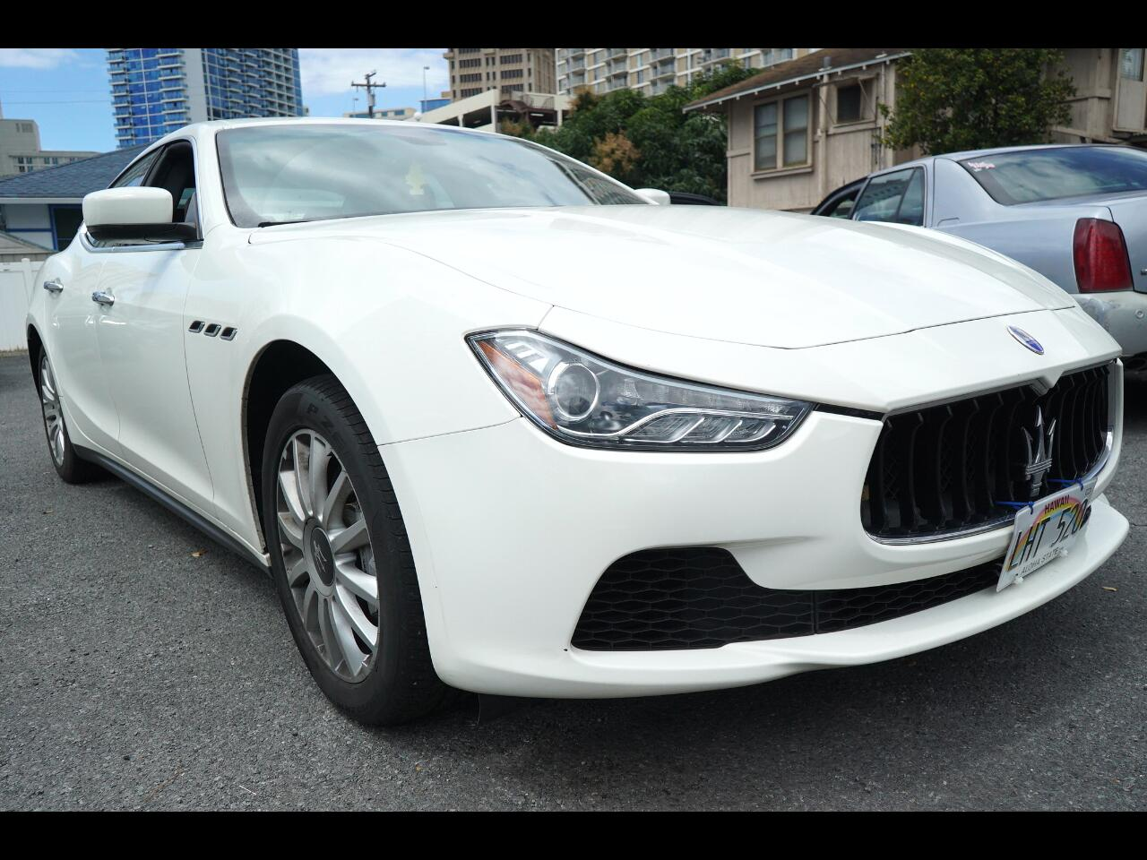 Exotic Cars For Sale In Honolulu Hi 5 380 Cars From 12 800