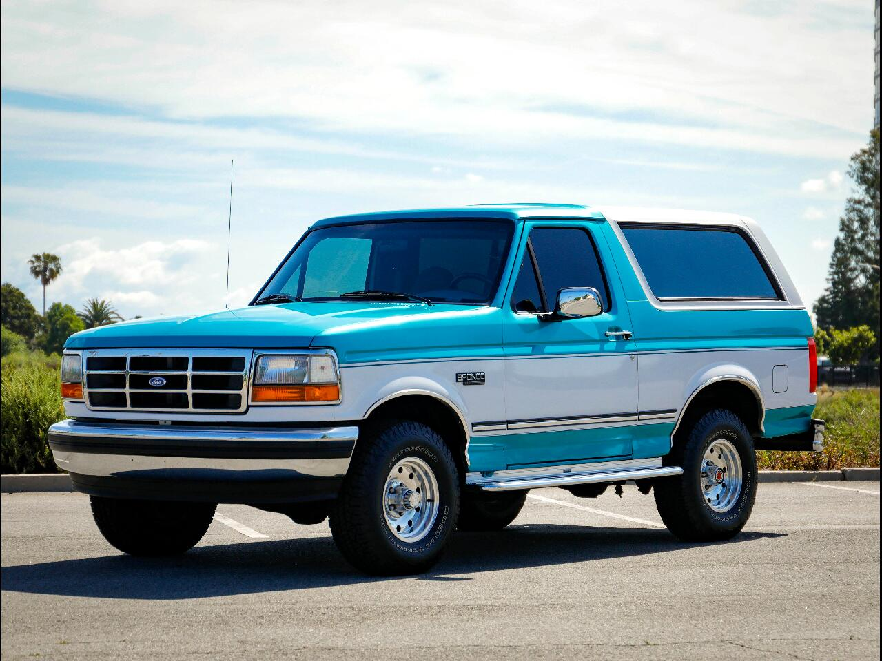 Used Ford Bronco for Sale in San Francisco, CA: 116 Cars