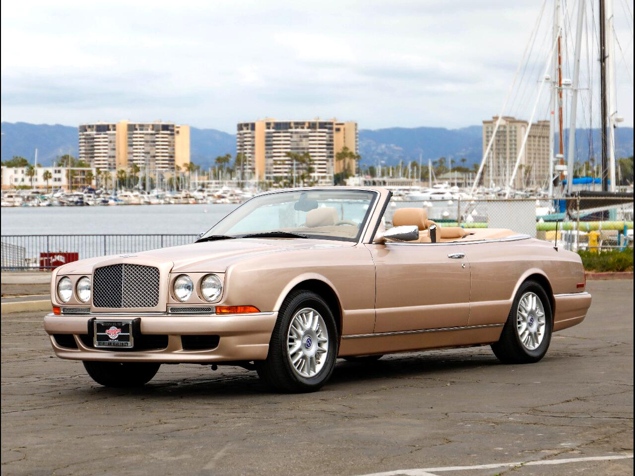 2002 Bentley Azure Base