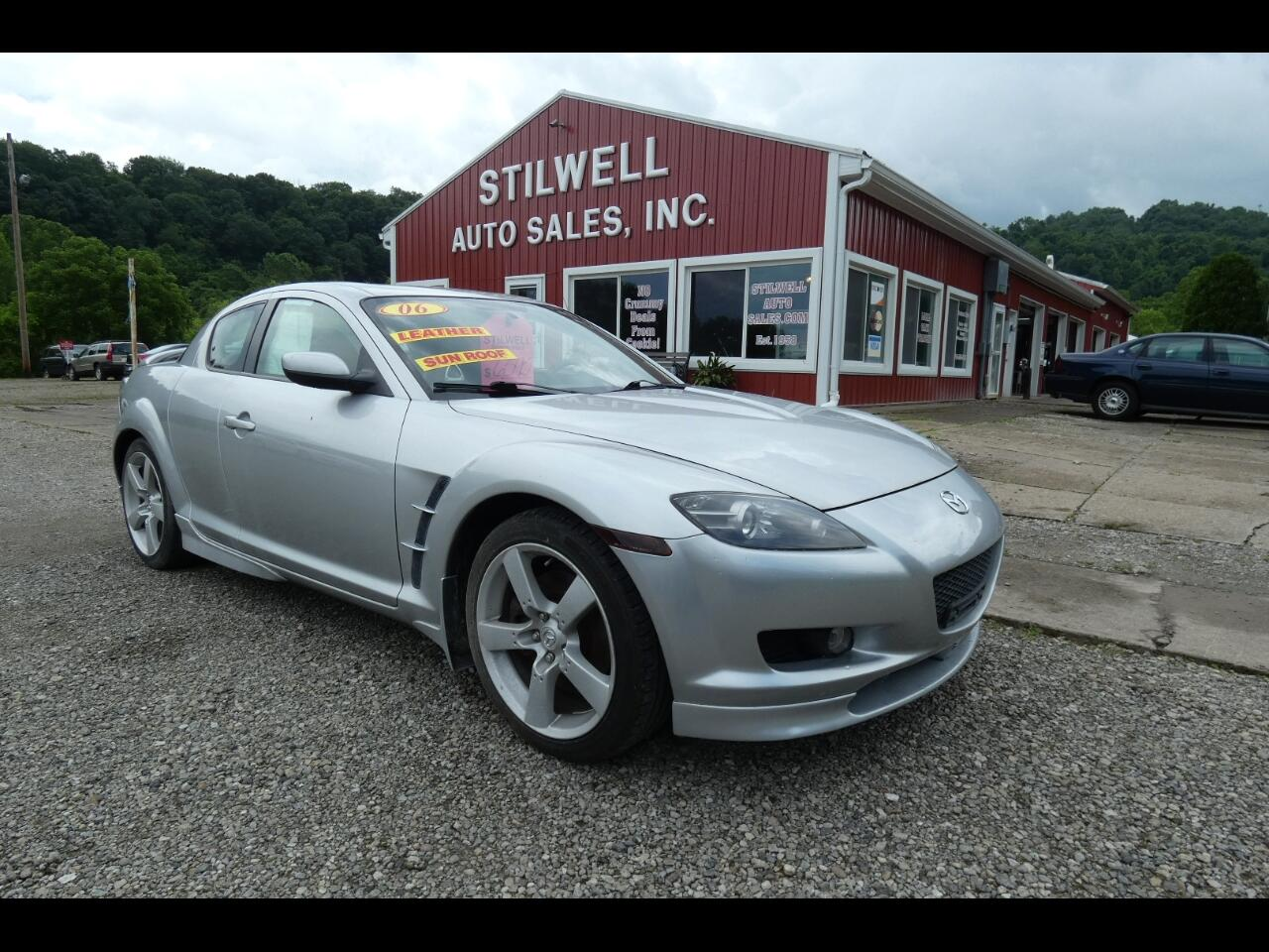 Used Mazda Rx8 >> Used Mazda Rx 8 For Sale In Pittsburgh Pa 86 Cars From 2 695