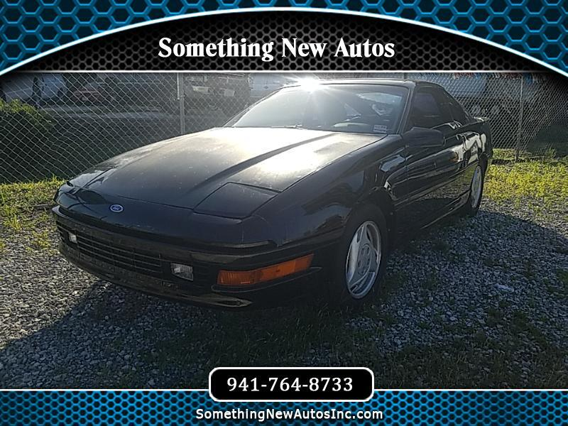 1990 Ford Probe GT Turbo