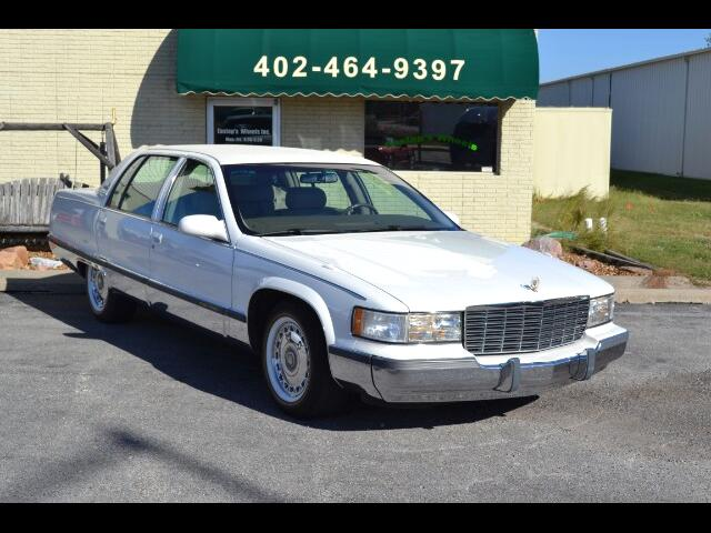 Used Cadillac Fleetwood For Sale In Houston Tx 42 Cars From 3250
