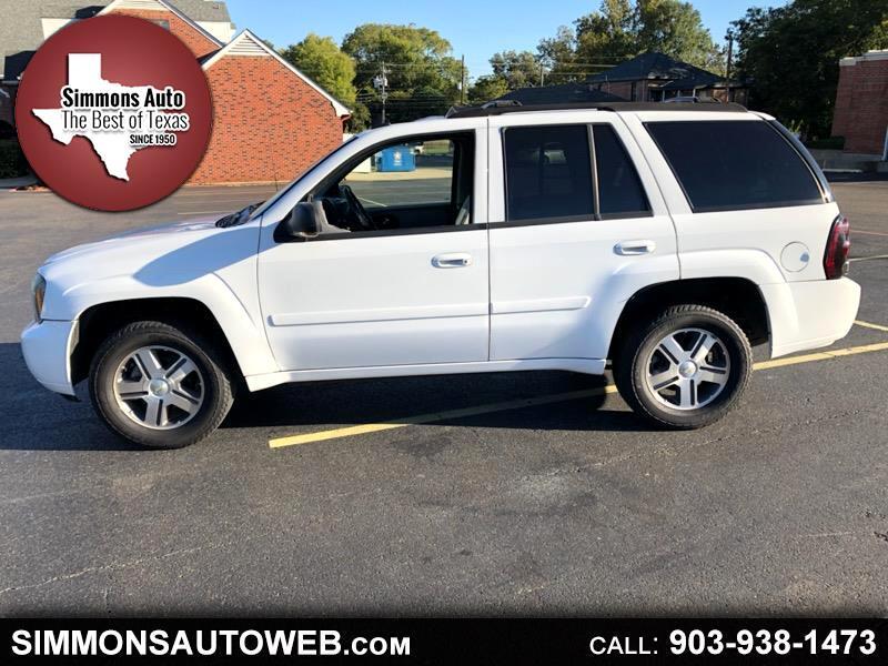 Trailblazer For Sale >> Used Chevrolet Trailblazer For Sale In Tyler Tx 1 410 Cars