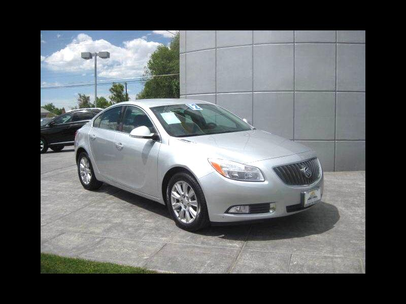 Used Buick Regal For Sale In Grand Junction Co 1 815 Cars From