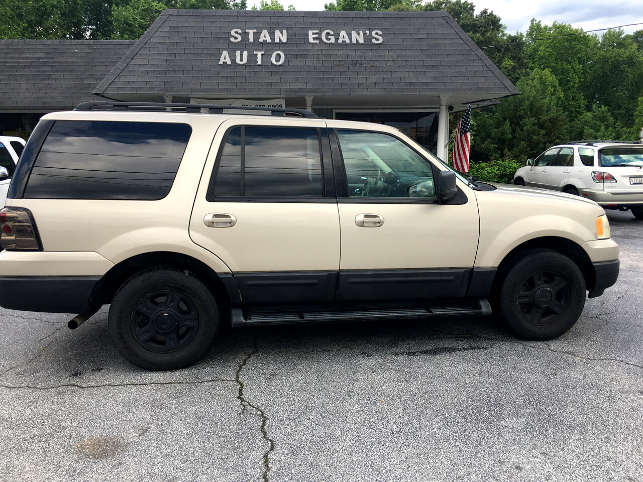 2006 Ford Expedition 4dr Special Service