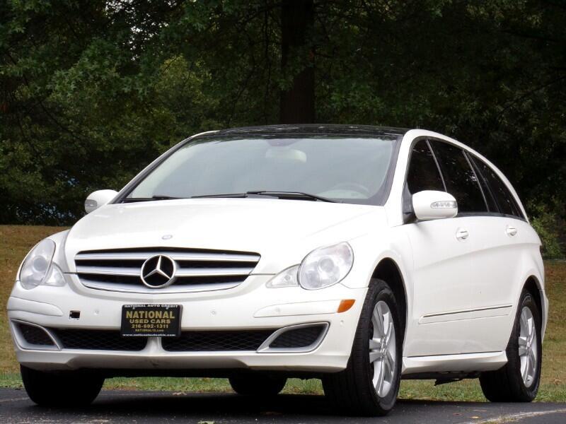 2007 Mercedes-Benz R-Class R 500