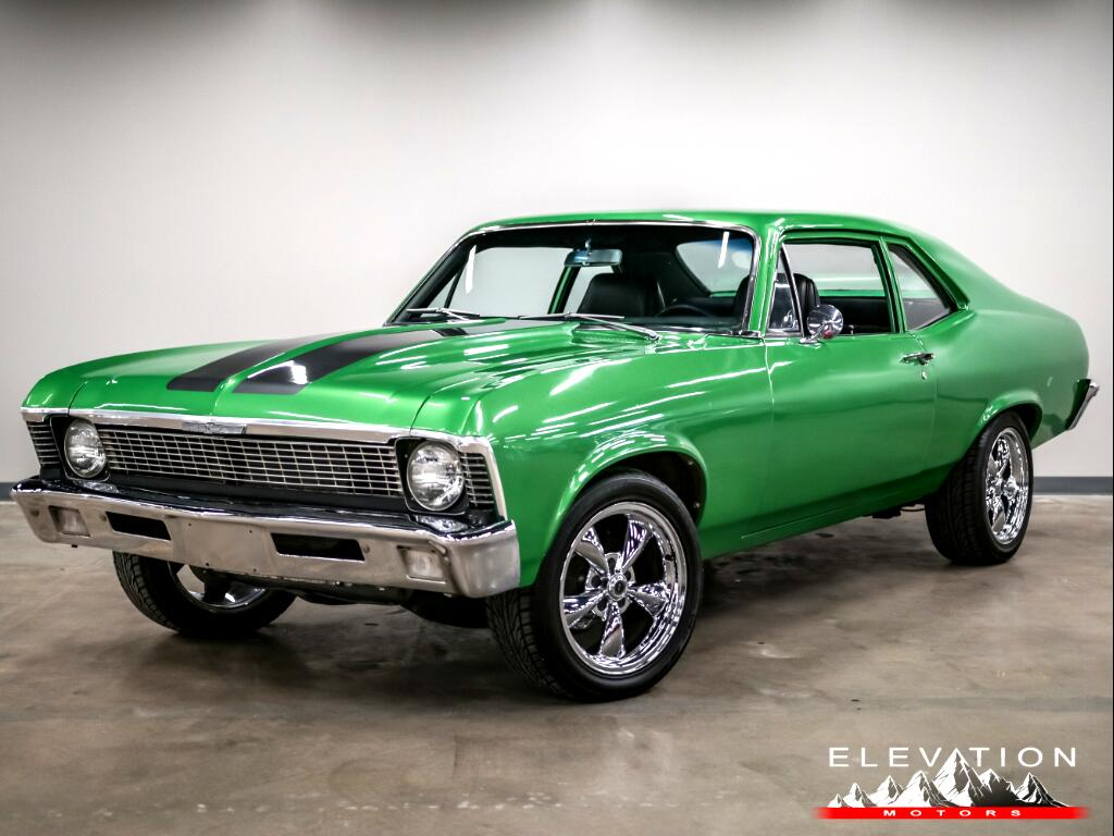 Used Chevrolet Nova For Sale In Austin Tx 70 Cars From 998 1968 Chevy 4x4 1970
