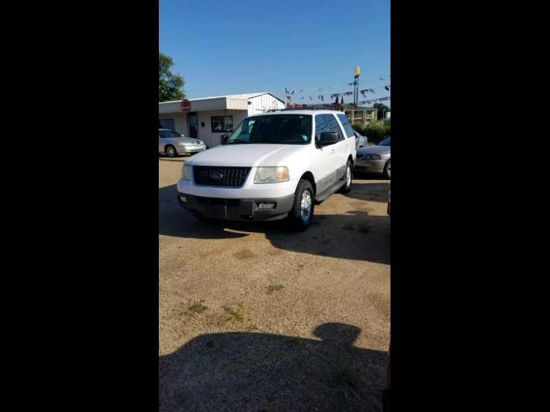 2006 Ford Expedition XLT