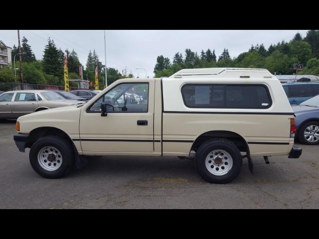 1989 Isuzu Pickup LS