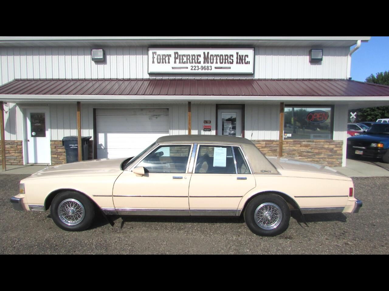 Used Chevrolet Caprice for Sale in Colorado Springs, CO: 63