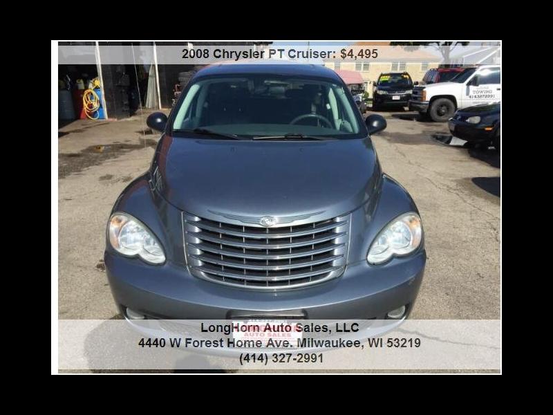 2008 Chrysler PT Cruiser Limited