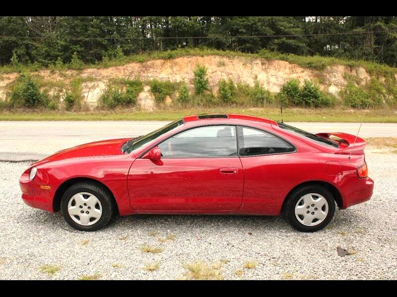 1995 Toyota Celica ST