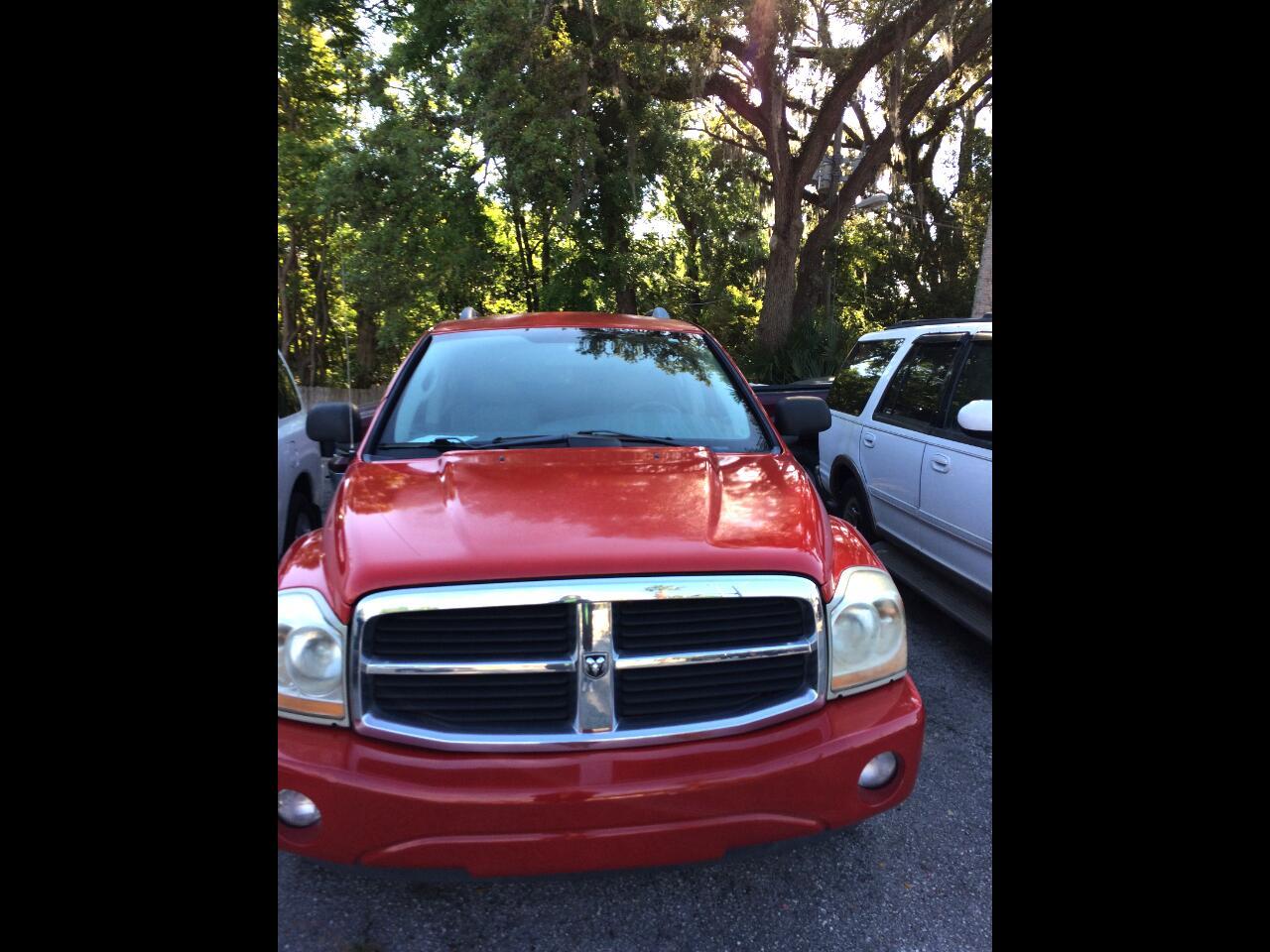 2005 Dodge Durango 4dr SXT