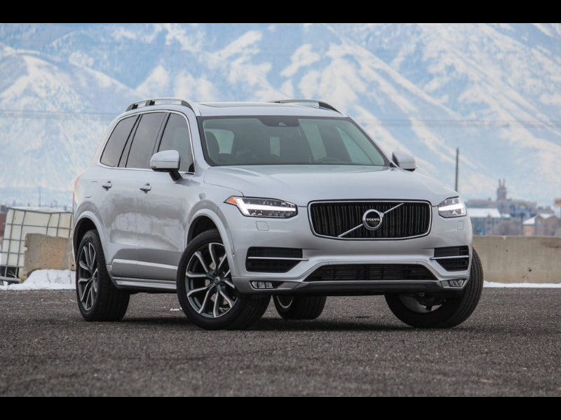 Used Volvo Xc90 For Sale In Grand Junction Co 1 593 Cars From