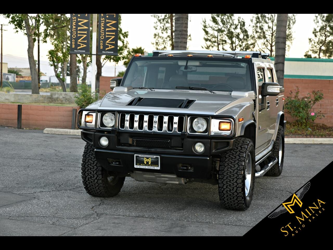 Used Hummer H12 Sut for Sale in Ontario, CA: 12 Cars from ... | h2 hummer for sale by owner