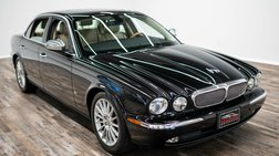 2007 Jaguar XJ-Series XJ8