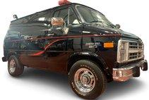 1991 Chevrolet Chevy Cargo Van G20