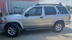 2004 Nissan Pathfinder SE