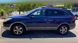 2007 Hyundai Veracruz SE