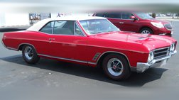 1966 Buick Skylark GRAND SPORT