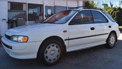 1995 Subaru Impreza Outback