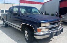 1994 Chevrolet C/K 1500 EXT. CAB 8-FT. BED 2WD