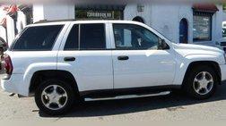 2007 Chevrolet TrailBlazer LS1 4WD